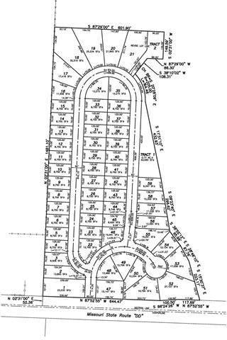 xx00 SE 461 Road, Warrensburg, MO 64093 (#2329908) :: Five-Star Homes