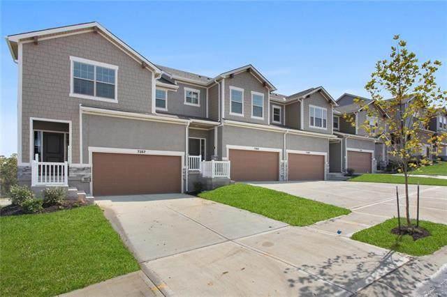 7325 Aaron Street 22 A, Parkville, MO 64152 (#2330030) :: Audra Heller and Associates