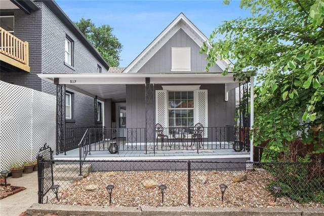517 Tauromee Avenue, Kansas City, KS 66101 (#2330135) :: Audra Heller and Associates
