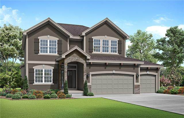 1001 NE Ravenwood Terrace, Lee's Summit, MO 64086 (#2330162) :: Tradition Home Group | Compass Realty Group