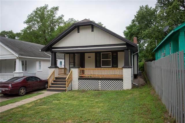 2518 Lister Avenue, Kansas City, MO 64127 (#2330177) :: The Shannon Lyon Group - ReeceNichols
