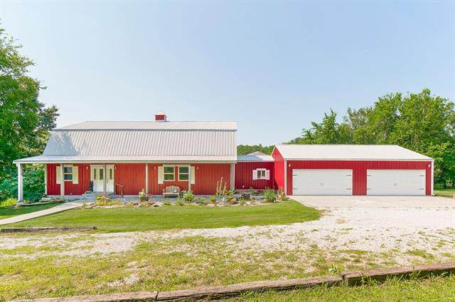 1846 NW 450th Road, Kingsville, MO 64061 (#2330179) :: The Rucker Group