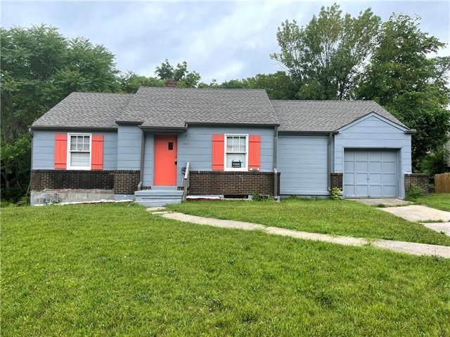 4650 Cleveland Avenue, Kansas City, MO 64130 (MLS #2330196) :: Stone & Story Real Estate Group