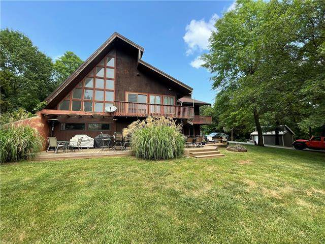 29604 SE Ryan Road, Blue Springs, MO 64014 (#2330219) :: The Rucker Group