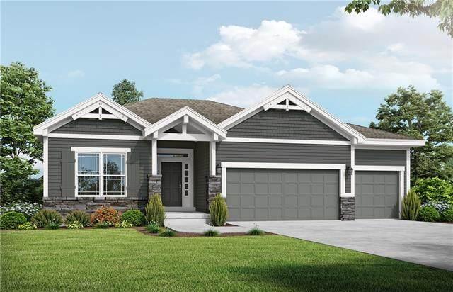13409 W 182nd Street, Overland Park, KS 66013 (#2330220) :: Five-Star Homes