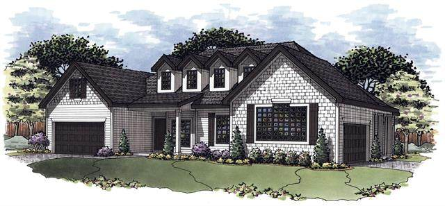 22306 W 76th Street, Shawnee, KS 66227 (#2330325) :: Tradition Home Group | Compass Realty Group