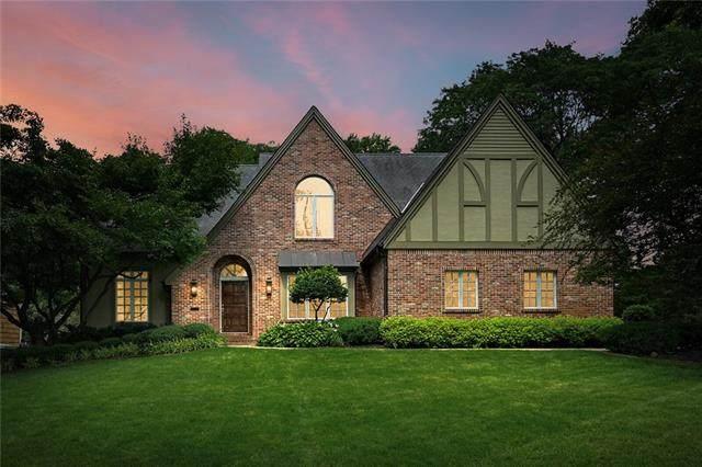6020 Lockton Lane, Fairway, KS 66205 (#2330398) :: SEEK Real Estate