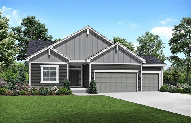13740 NW 74TH Street, Parkville, MO 64152 (#2330512) :: The Shannon Lyon Group - ReeceNichols