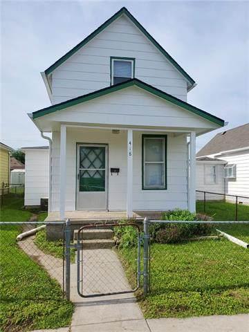 418 Ohio Street, St Joseph, MO 64504 (#2330559) :: The Shannon Lyon Group - ReeceNichols