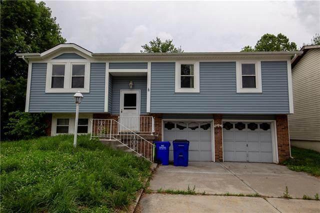 624 Trant Street, Edwardsville, KS 66111 (MLS #2330569) :: Stone & Story Real Estate Group