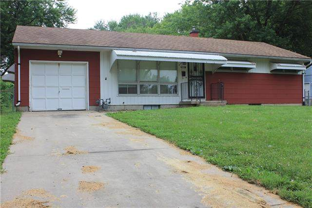 5907 Claremont Street, Raytown, MO 64133 (MLS #2330641) :: Stone & Story Real Estate Group