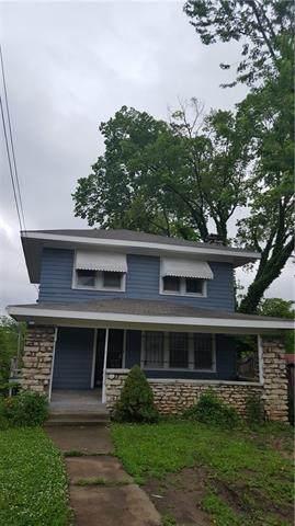 2723 N 10th Street, Kansas City, KS 66104 (#2330748) :: The Rucker Group