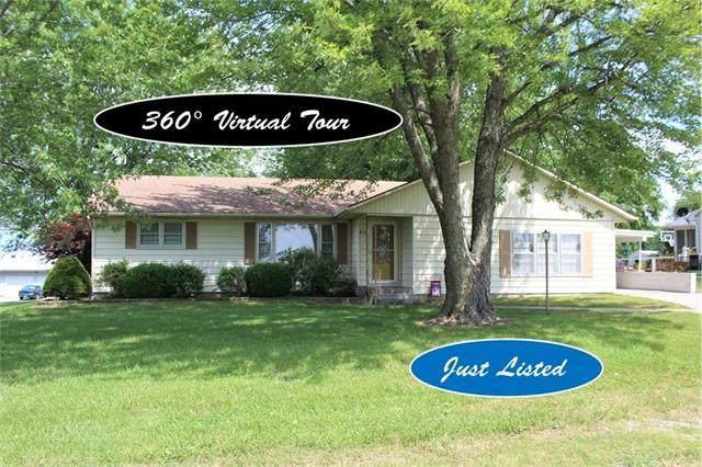 213 N Elm Street, Emma, MO 65327 (#2330751) :: Eric Craig Real Estate Team