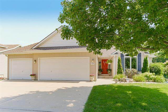 15465 NW 127th Street, Platte City, MO 64079 (#2330768) :: Eric Craig Real Estate Team