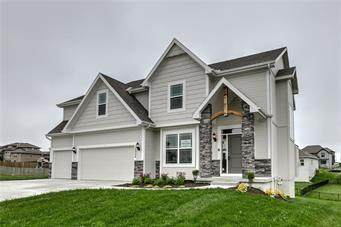 5100 NW 78th Way, Kansas City, MO 64151 (#2330832) :: Tradition Home Group | Compass Realty Group