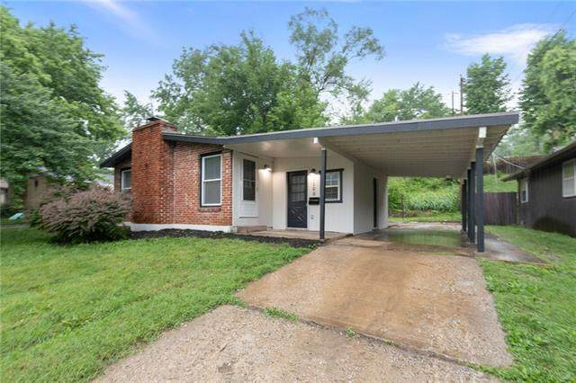 1100 S Appleton Avenue, Independence, MO 64053 (MLS #2330878) :: Stone & Story Real Estate Group