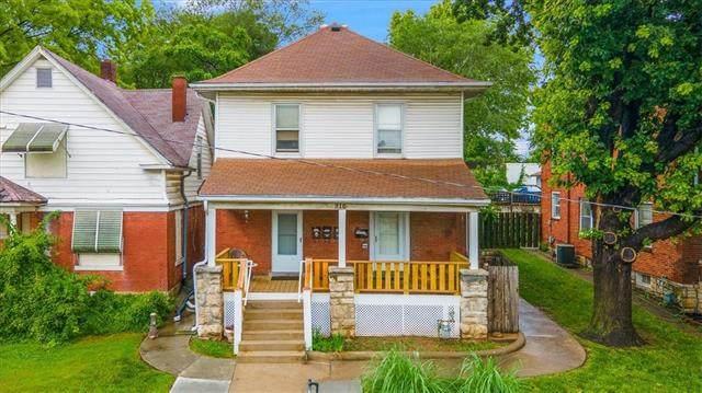 916 Central Avenue, Kansas City, KS 66101 (#2330897) :: The Rucker Group