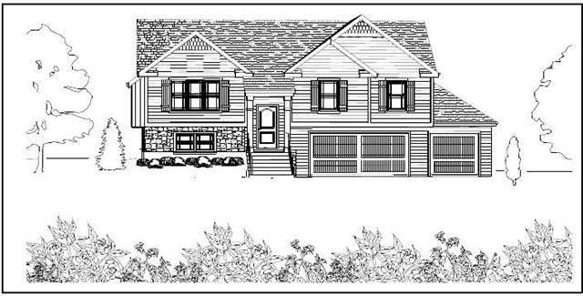 11709 E 86th Terrace, Raytown, MO 64138 (#2330964) :: Dani Beyer Real Estate