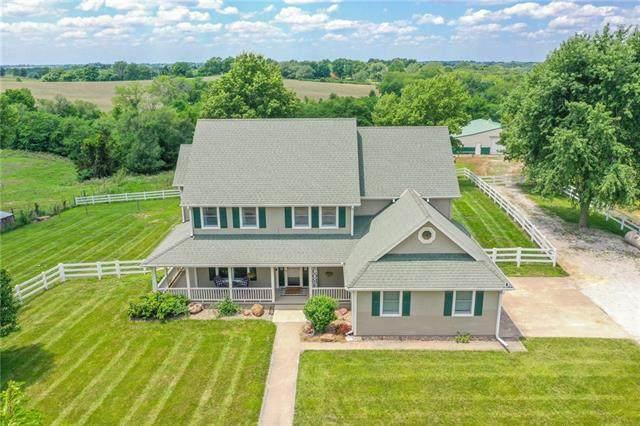 15320 Rule Lane, Smithville, MO 64089 (#2331041) :: Eric Craig Real Estate Team