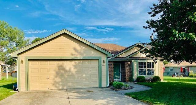 1009 Stonebrook Lane, Grain Valley, MO 64029 (#2331084) :: Tradition Home Group | Better Homes and Gardens Kansas City