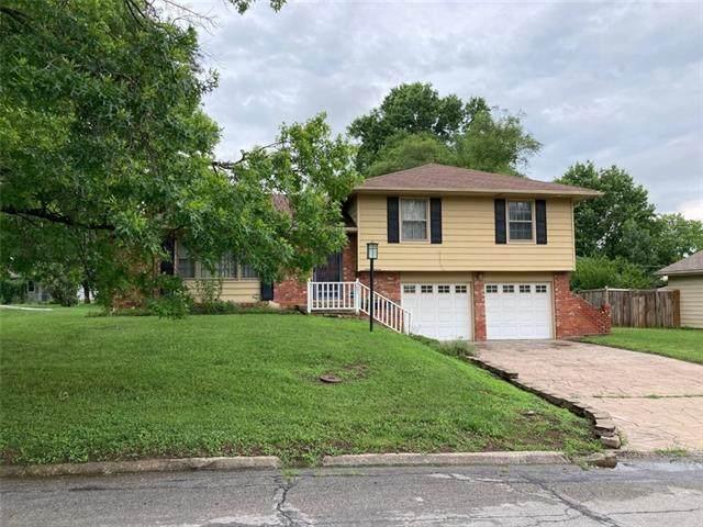 307 Johnson Avenue, Warrensburg, MO 64093 (#2331155) :: Austin Home Team