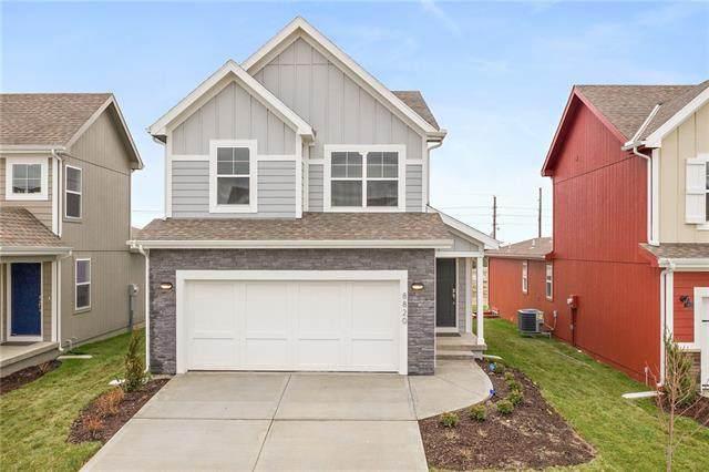1405 Newport Lane, Raymore, MO 64083 (#2331221) :: Austin Home Team