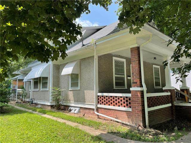 232 N 17th Street, Lexington, MO 64067 (#2331246) :: Tradition Home Group   Better Homes and Gardens Kansas City