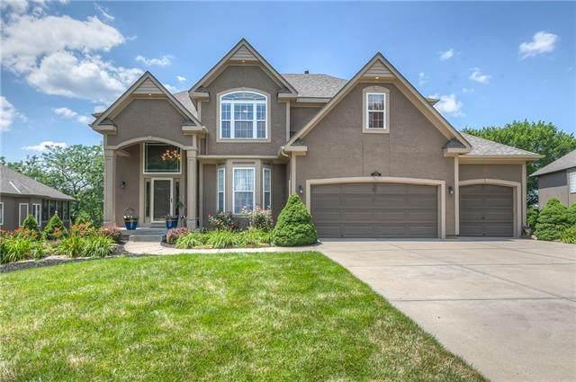 14966 Glen Eyrie Street, Olathe, KS 66061 (#2331289) :: Five-Star Homes