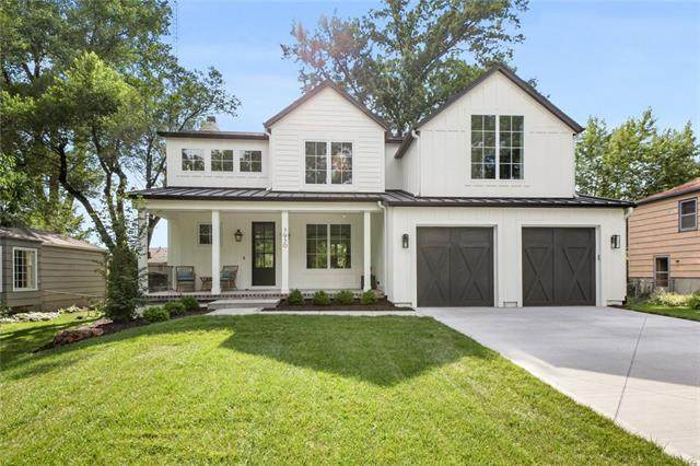 7930 Reinhardt Lane, Prairie Village, KS 66208 (MLS #2331358) :: Stone & Story Real Estate Group