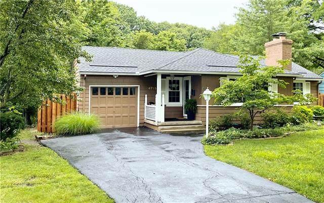 4715 W 71 Terrace, Prairie Village, KS 66208 (MLS #2331359) :: Stone & Story Real Estate Group
