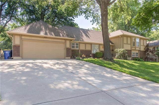 618 NW 19th Street, Blue Springs, MO 64015 (#2331427) :: Austin Home Team