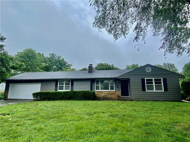 4023 S Woodland Avenue, Independence, MO 64052 (#2331480) :: Audra Heller and Associates
