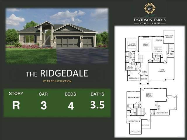 7711 N Wallace Avenue, Kansas City, MO 64158 (#2331519) :: Five-Star Homes