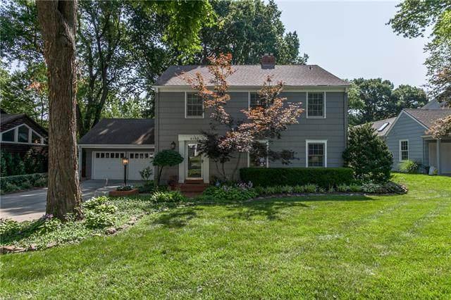 6101 Howe Drive, Fairway, KS 66205 (#2331538) :: SEEK Real Estate