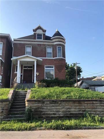 1117 Isadore Street, St Joseph, MO 64501 (#2331540) :: Eric Craig Real Estate Team