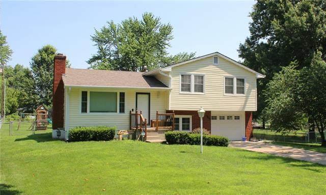 817 E Market Street, Warrensburg, MO 64093 (#2331544) :: Audra Heller and Associates