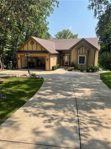 150 Rose Marie Drive, Linn Valley, KS 66040 (#2331558) :: Audra Heller and Associates