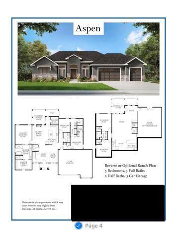 7717 N Wallace Avenue, Kansas City, MO 64158 (#2331561) :: Five-Star Homes