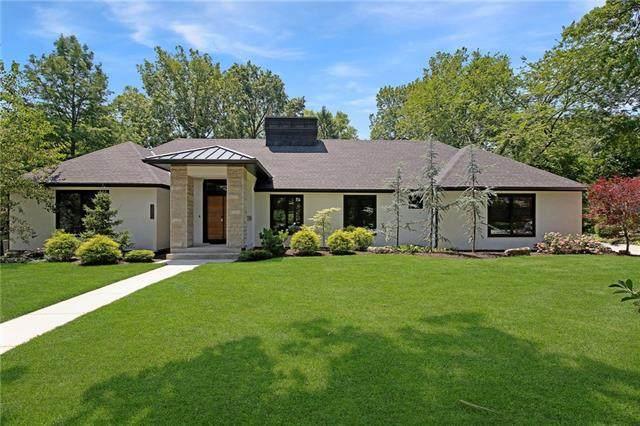 4505 W 66th Street, Prairie Village, KS 66208 (#2331608) :: Ron Henderson & Associates
