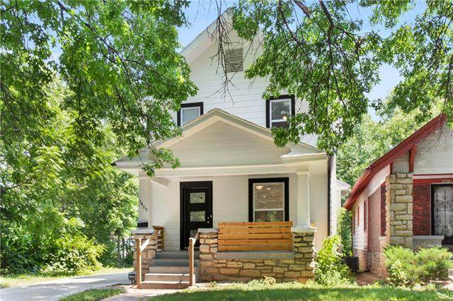 3409 Bales Avenue, Kansas City, MO 64128 (#2331610) :: The Shannon Lyon Group - ReeceNichols