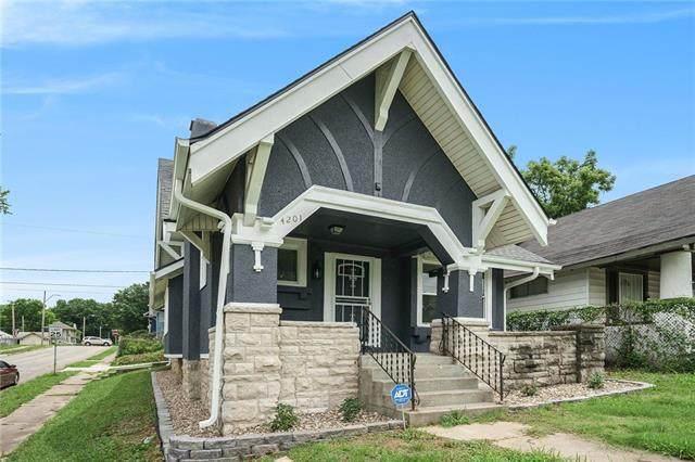 4201 Prospect Avenue, Kansas City, MO 64130 (#2331635) :: Edie Waters Network