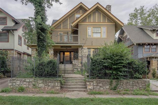 3810 Harrison Boulevard, Kansas City, MO 64109 (#2331694) :: Audra Heller and Associates