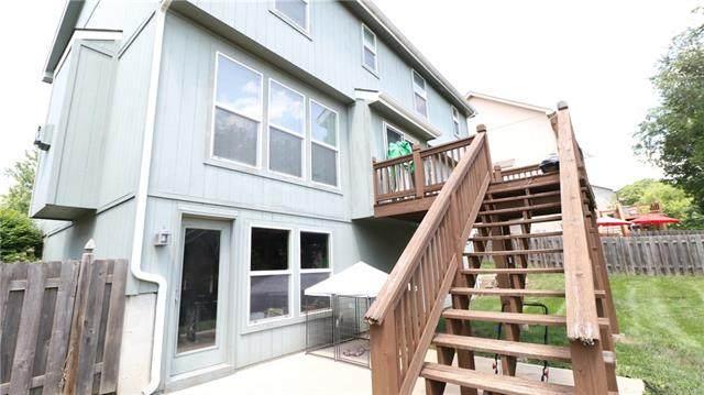 739 Glenview Street, Leavenworth, KS 66048 (#2331729) :: Dani Beyer Real Estate