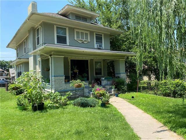 4146 Chestnut Avenue, Kansas City, MO 64130 (#2331740) :: Edie Waters Network