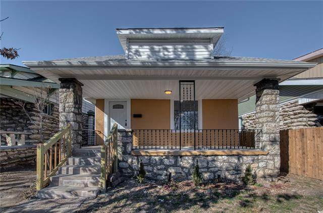 3832 Anderson Avenue, Kansas City, MO 64123 (#2331785) :: Tradition Home Group | Better Homes and Gardens Kansas City