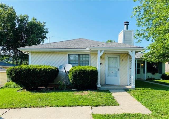 112 E Sunrise Drive, Belton, MO 64012 (MLS #2331832) :: Stone & Story Real Estate Group