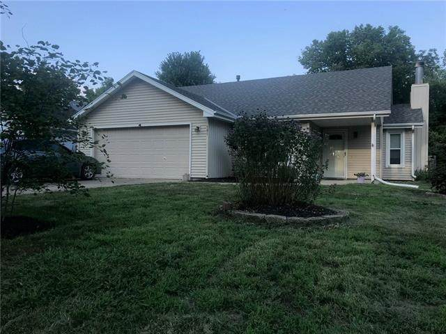 701 E 2nd Street, Edgerton, KS 66021 (#2331857) :: Austin Home Team