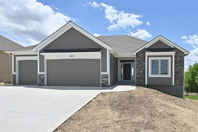4612 NW 142ND Street, Platte City, MO 64079 (#2331881) :: Ask Cathy Marketing Group, LLC