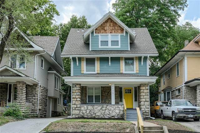 2736 Harrison Street, Kansas City, MO 64109 (#2331894) :: Eric Craig Real Estate Team