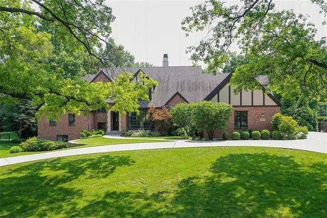 4201 W 90th Terrace, Prairie Village, KS 66207 (#2332007) :: The Gunselman Team